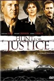 Jagd nach Gerechtigkeit