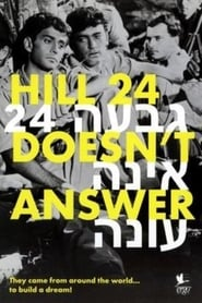 Hill 24 Doesn't Answer