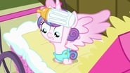 My Little Pony: Friendship Is Magic saison 7 episode 3