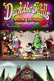 Duck the Halls: A Mickey Mouse Christmas Special (2016)