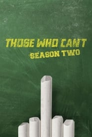 Watch Those Who Can't season 2 episode 3 S02E03 free