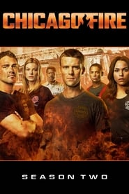Chicago Fire Season 2