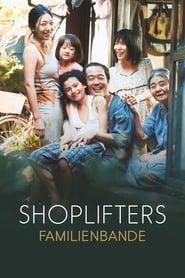 Shoplifters - Familienbande (2018)