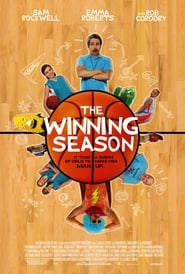 The Winning Season locandina