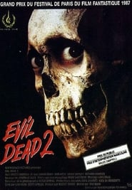 film Evil dead 2 streaming