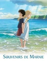 Souvenirs de Marnie Poster