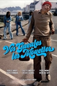 film Vos gueules les mouettes streaming