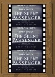 The Silent Passenger locandina