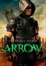 Arrow streaming saison 4