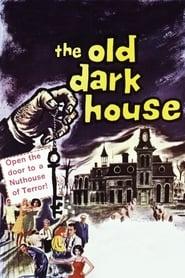 Старый мрачный дом