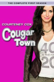 Cougar Town saison 1 streaming vf