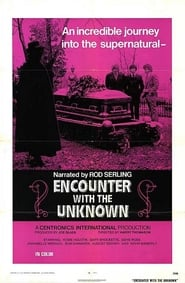Affiche de Film Encounter with the Unknown