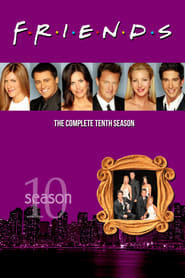 Friends - Season 2 Episode 17 : The One Where Eddie Moves In Season 10