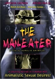 Photo de The Man-Eater affiche