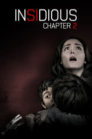 Insidious: Chapter 2