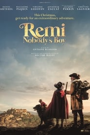 Remi Nobody's Boy movie poster