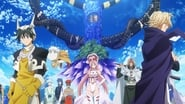 HAKYU HOSHIN ENGI saison 1 episode 22 streaming vf thumbnail
