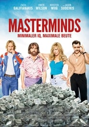 Masterminds Stream deutsch