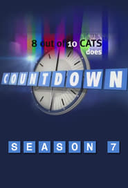 8 Out of 10 Cats Does Countdown streaming saison 7