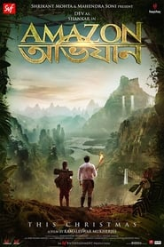 Amazon Obhijaan 2017 720p HEVC WEB-DL x265 500MB