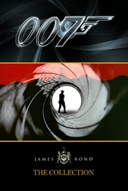 James Bond Collection Poster