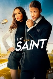 The Saint Pelicula Completa 2017