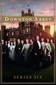 Streaming Downton Abbey poster