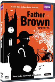 Father Brown - Series 4 Season 5