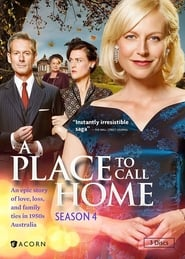 A Place to Call Home streaming vf poster