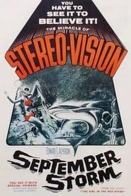 September Storm (1960)