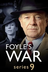 Foyle's War streaming vf poster