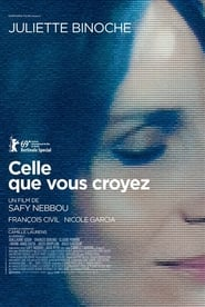 Celle que vous croyez streaming