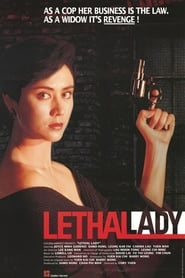 Sie schießt scharf Poster