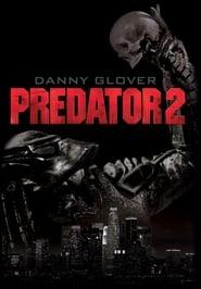 Predador 2: A Caçada Continua (1990) Dublado Online