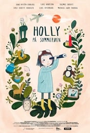 Holly på Sommerøen