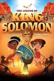 Salamon király kalandjai ()