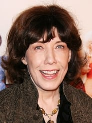 How old was Lily Tomlin in The Celluloid Closet