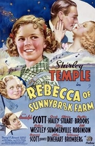 Affiche de Film Rebecca of Sunnybrook Farm