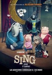 Sing Ven y �Canta!