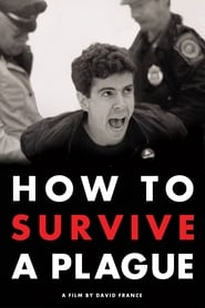 How to Survive a Plague (2012)
