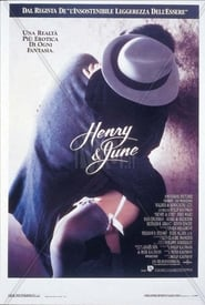 Henry & June Streaming ITA
