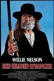 Red Headed Stranger Netflix HD 1080p