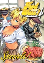Food Wars!: Shokugeki no Soma Season 0