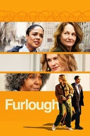 Furlough 2018 720p HEVC WEB-DL x265 350MB