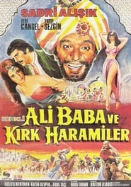 Ali Baba and the Forty Thieves film streame