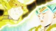 Super Dragon Ball Heroes Season 2 Episode 12 : Super Decisive Battle! Gogeta vs. Hearts!