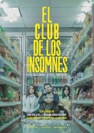 El club de los insomnes / El refugio de los insomnes