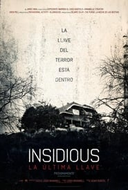 Watch Insidious La Ultima Llave Online Movie