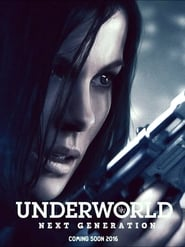 Affiche de Film Underworld 5