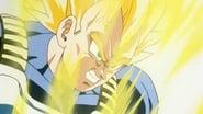Dragon Ball Z Season 5 Episode 16 : Super Vegeta